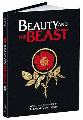 Beauty and the Beast by Eleanor Boyle