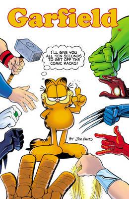 Garfield  v. 2 by Jim Davis