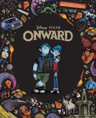 ONWARD CLASSIC COLLECTION book
