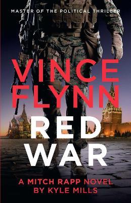 Red War book