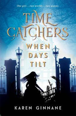 When Days Tilt book