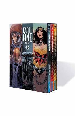 Earth One Box Set book