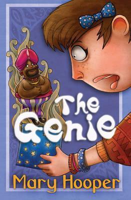 Genie by Mary Hooper