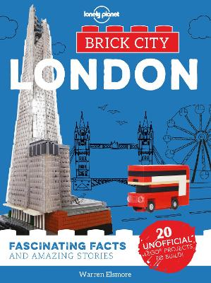 Brick City - London by Lonely Planet Kids