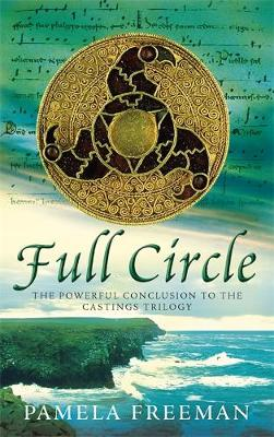 Full Circle by Pamela Freeman