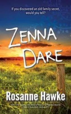 Zenna Dare by Rosanne Hawke