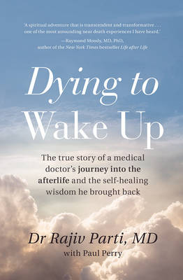 Dying to Wake Up book