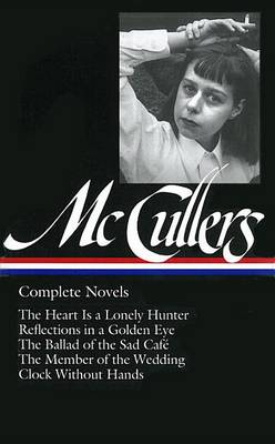 Carson McCullers: Complete Novels by Carson McCullers