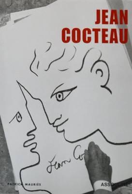 Jean Cocteau by Patrick Mauries
