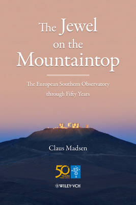The Jewel on the Mountaintop by Claus Madsen