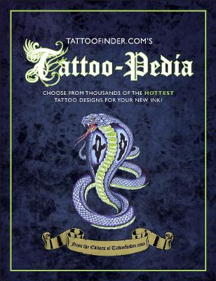 Tattoo-pedia by TattooFinder.com