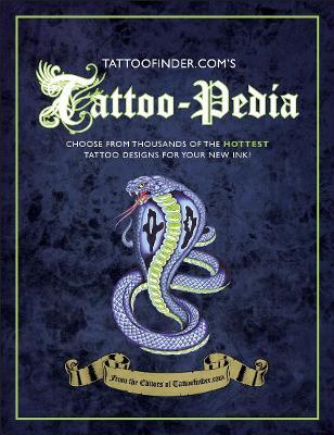 Tattoo-pedia book