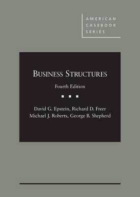 Business Structures by David Epstein