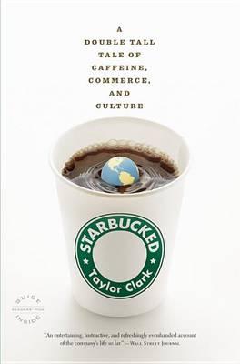 Starbucked book