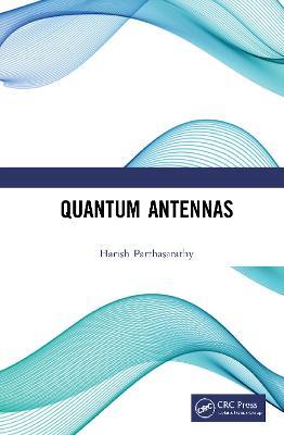 Quantum Antennas book