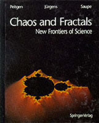 Chaos and Fractals book