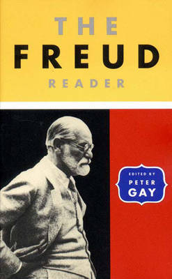 The Freud Reader by Sigmund Freud