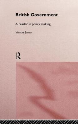 British Government book