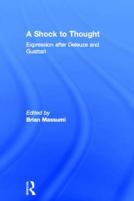 Shock to Thought by Brian Massumi