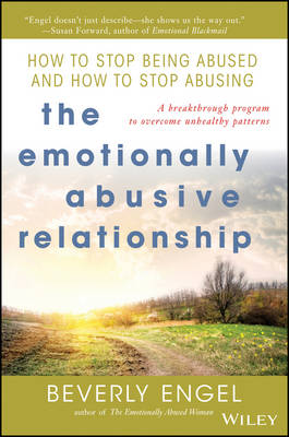 Emotionally Abusive Relationship book