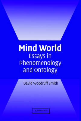 Mind World by David Woodruff
