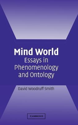 Mind World book