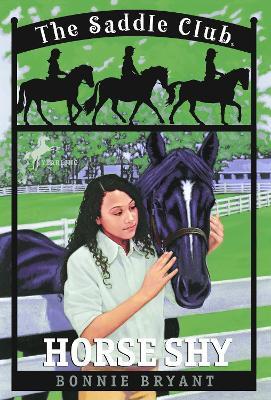 Saddle Club 002 by Bonnie Bryant