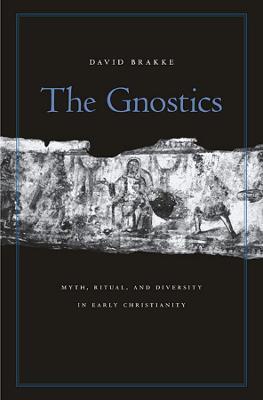 Gnostics book