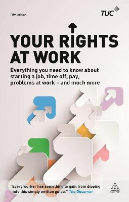 Your Rights at Work by Trade Union Congress