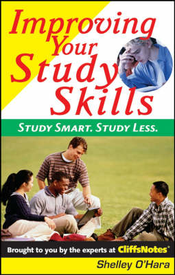 Improving Your Study Skills book