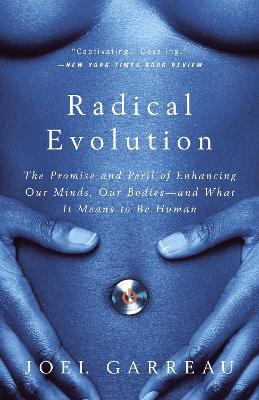 Radical Evolution book