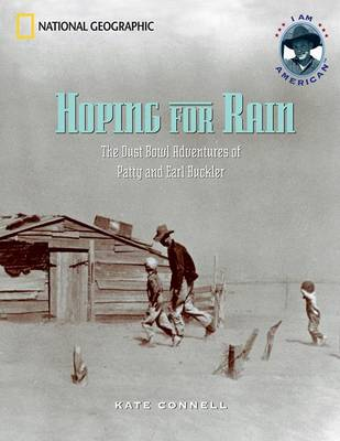 Hoping for Rain by Kate Connell