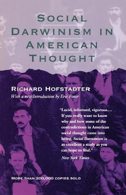 Social Darwinism in American Thought book