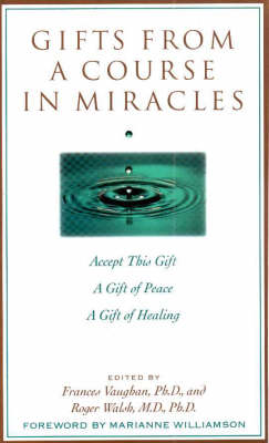 Gifts from a Course in Miracles book