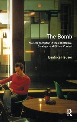 Bomb book
