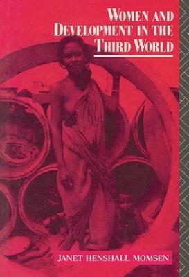 Women and Development in the Third World book