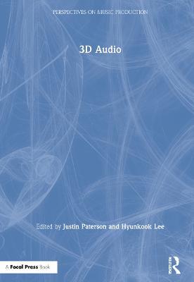 3D Audio book