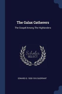 Galax Gatherers by Edward O. Guerrant