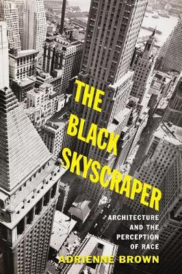 The Black Skyscraper: Architecture and the Perception of Race by Adrienne Brown
