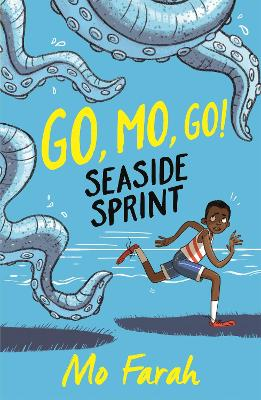 Go Mo Go: Seaside Sprint! by Mo Farah
