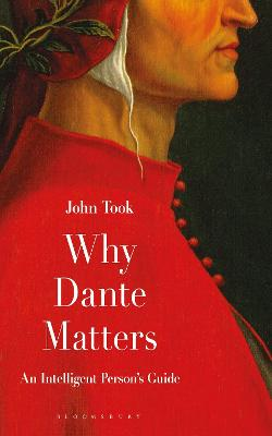 Why Dante Matters: An Intelligent Person's Guide book
