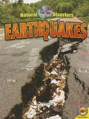 Earthquakes by Jack Zayarny