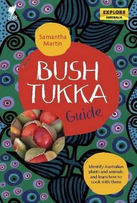 Bush Tukka Guide book