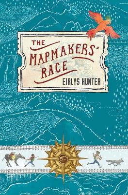 Mapmaker's Race book