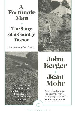 Fortunate Man by John Berger