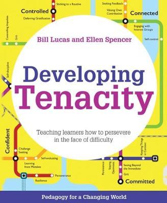 Developing Tenacity book