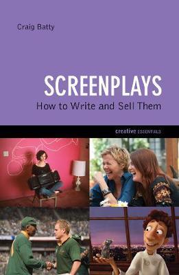 Screenplays by Craig Batty