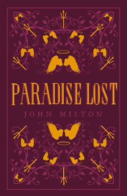 A Paradise Lost by John Milton