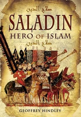 Saladin by Geoffrey Hindley