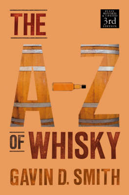 A-Z of Whisky book
